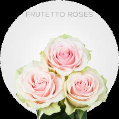 FRUTETTO ROSES