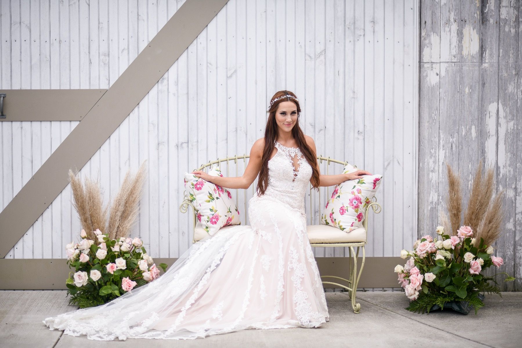 Playa Blanca for Wedding Bride