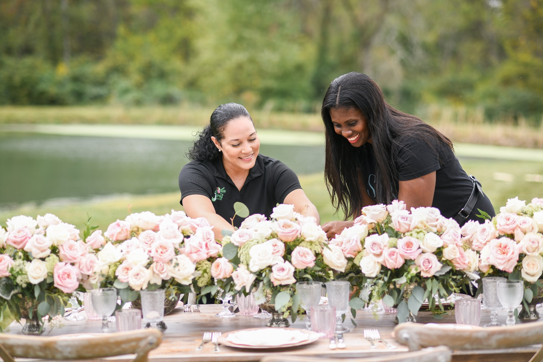 Event Planner love our roses